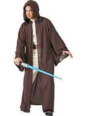 Star Wars Jedi Costume Adult