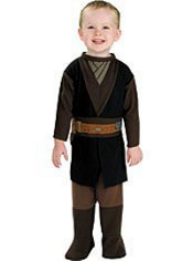 Star Wars Anakin Skywalker Costume Toddler Boys