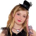 Monster High Skullette Mini Top Hat