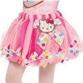 Pink Hello Kitty Tutu Child