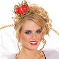Mini Queen Crown