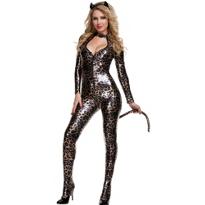 Sexy Wildcat Costume Adult